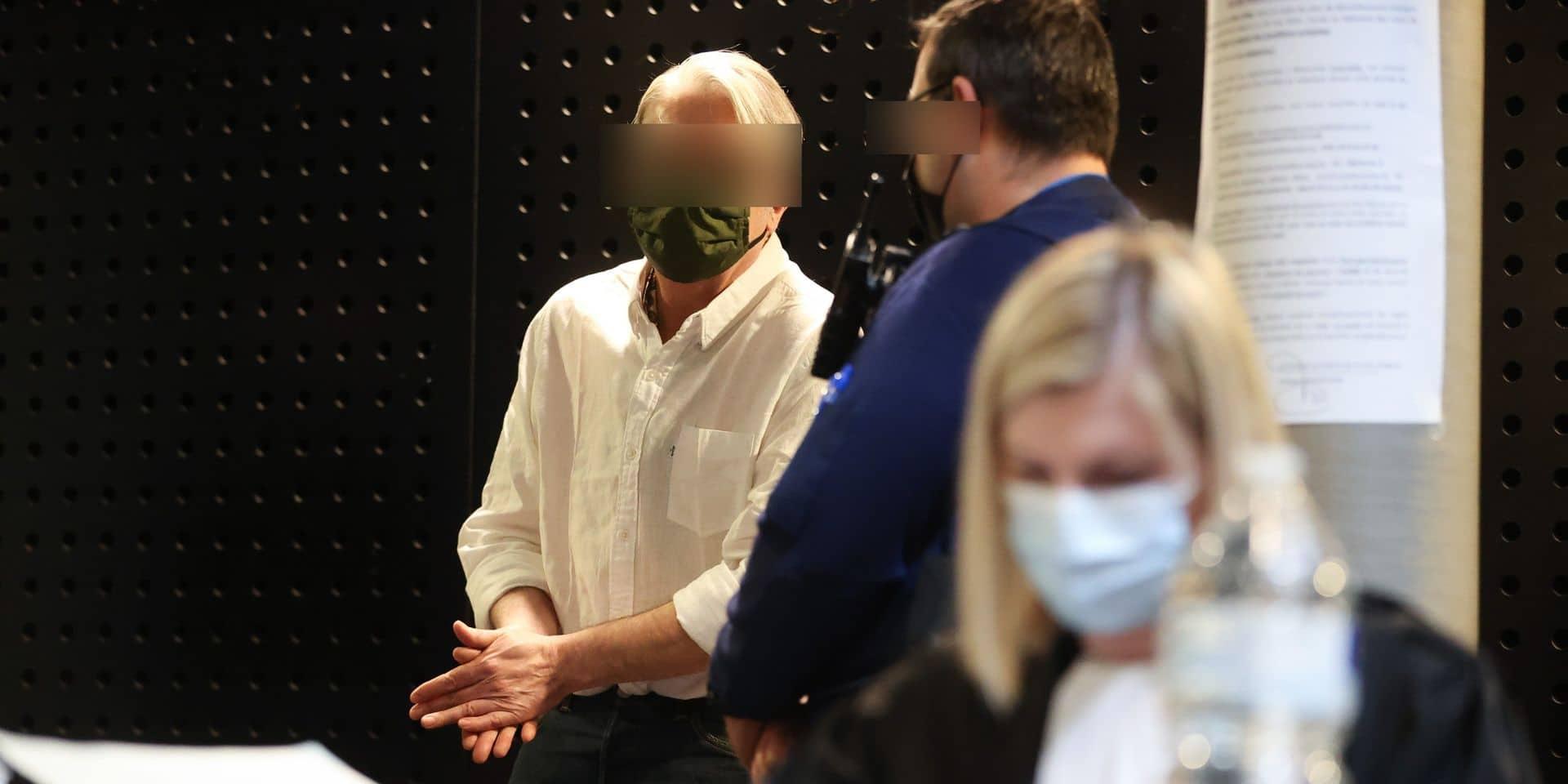 Meurtre de Véronique Quidouce : Xavier Van Den Brandt ne présente aucun trouble mental