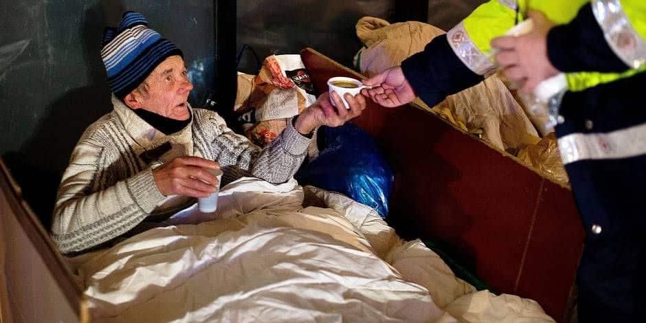 La commune de Saint-Josse lance un appel aux dons pour ses colis de première nécessité