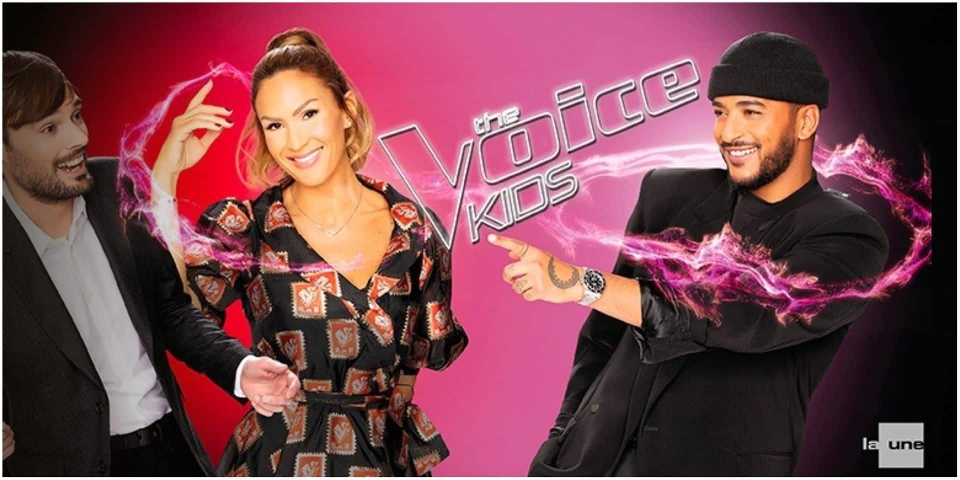 Voici la grande gagnante de The Voice Kids !