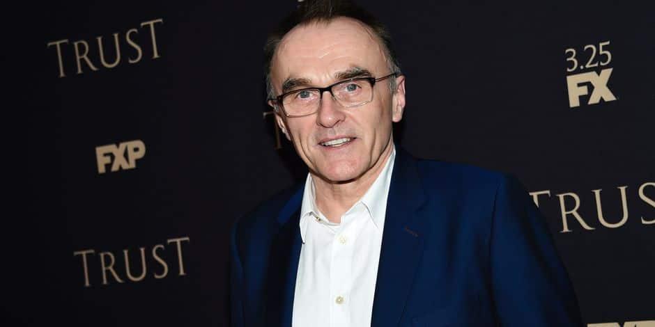 Actualité Film: Danny Boyle abandonne la réalisation de James Bond 25
