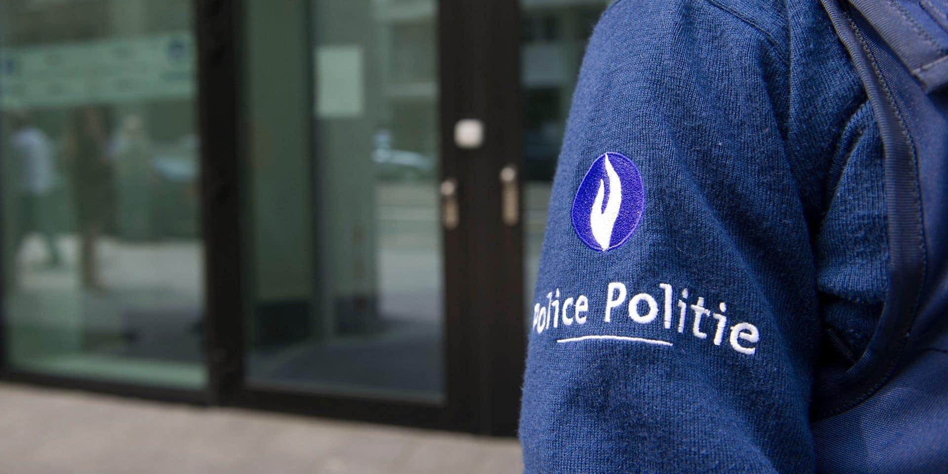La police de Bruxelles-Nord ferme un restaurant où se trouvaient 200 personnes après 1h du matin !