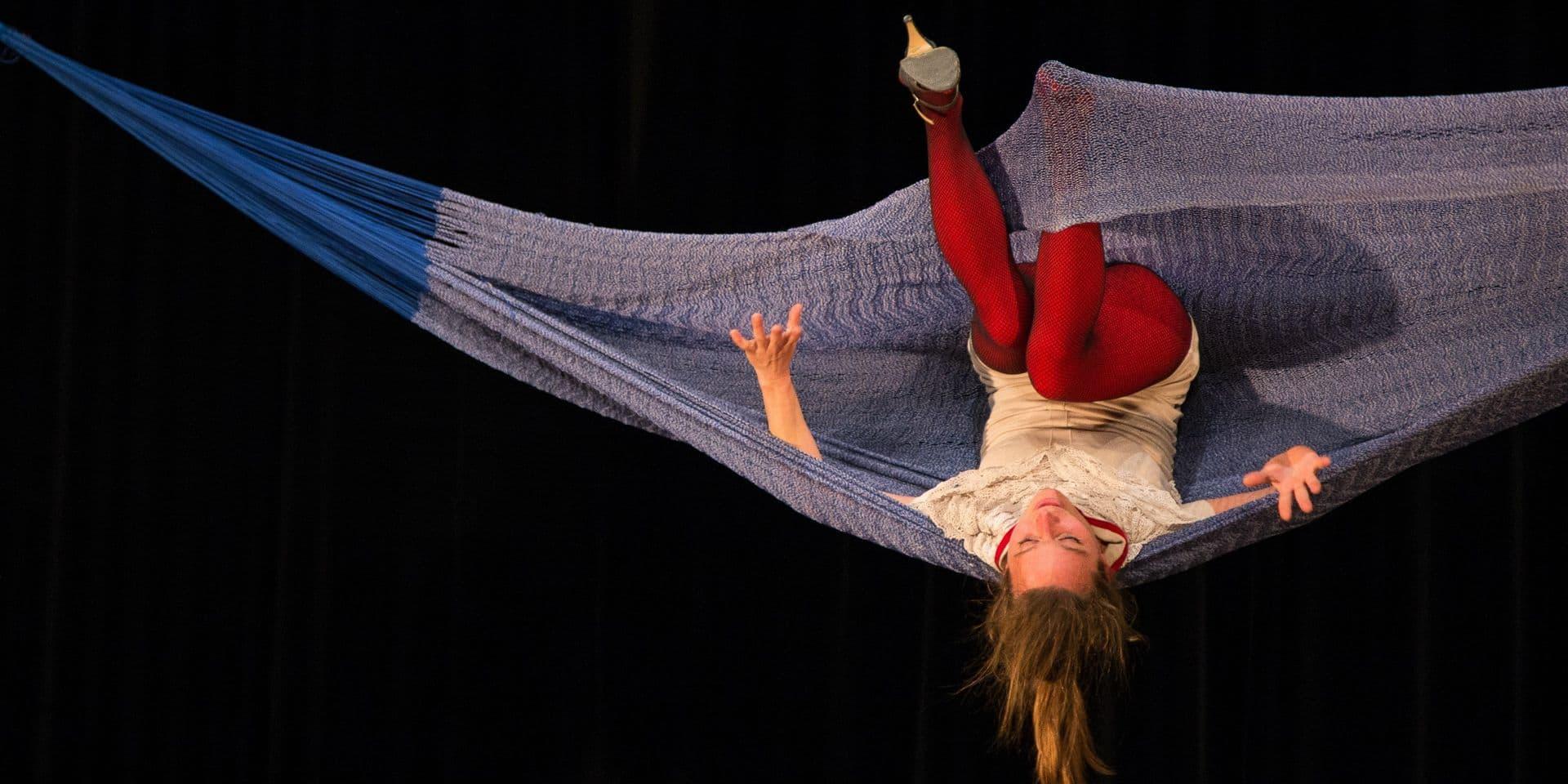 La Louvière: les artistes retrouvent leur public grâce au festival En v(r)ille