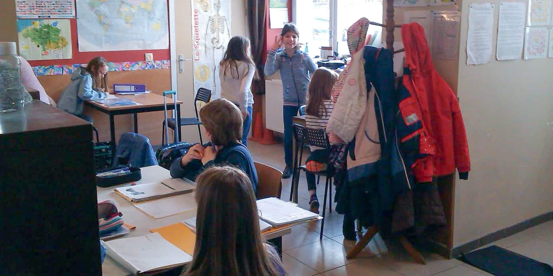 Chièvres: l'école des devoirs doit dire au revoir !