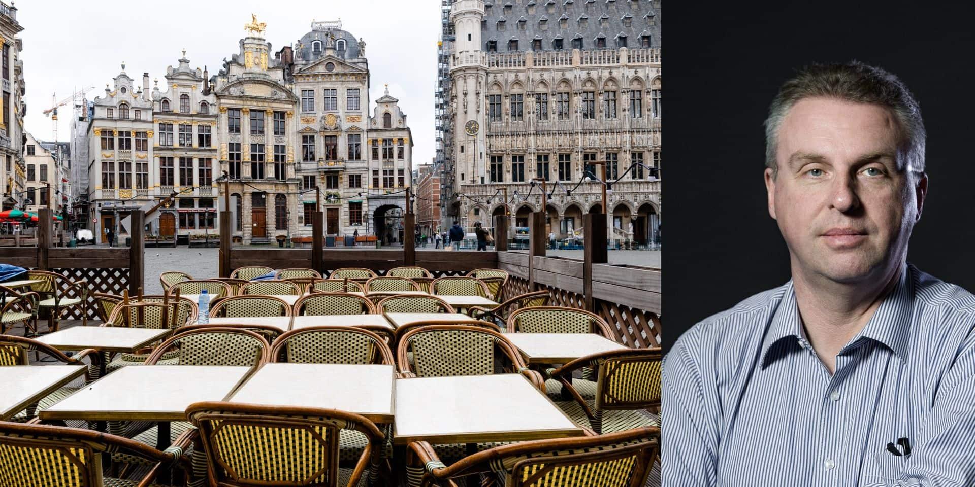Coronavirus en Belgique : la politique du vogelpik