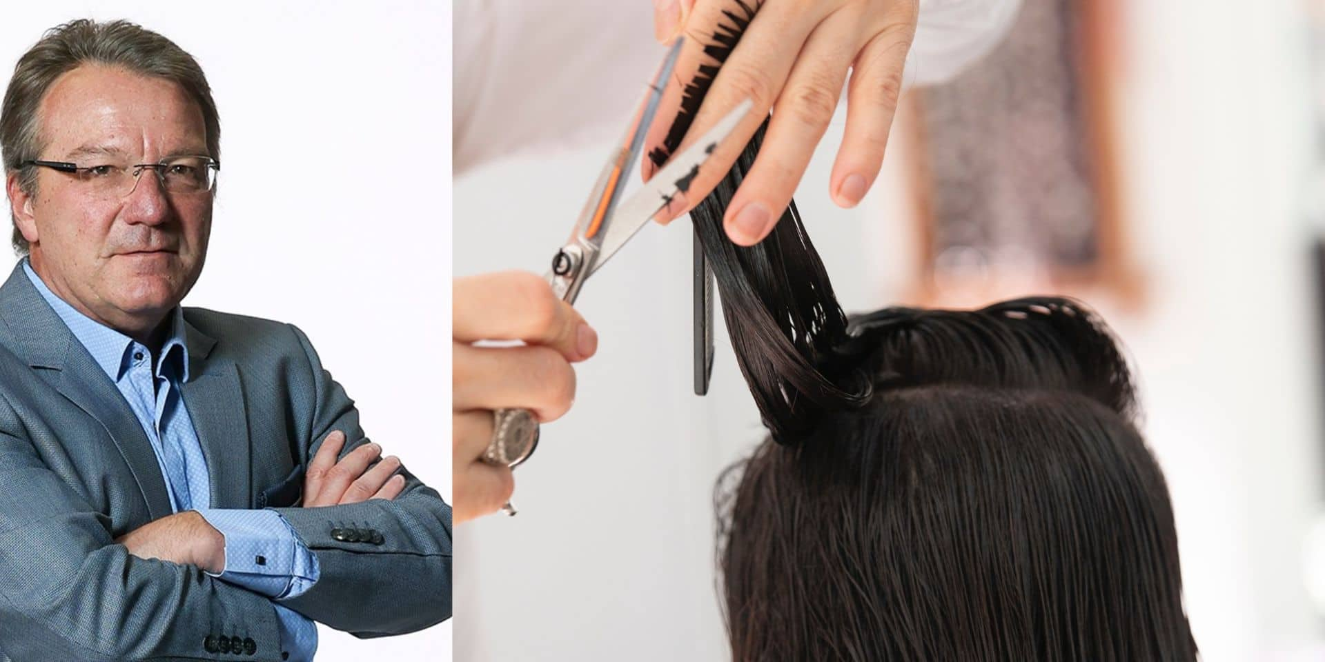 Les dégâts capillaires commencent à se voir : pour nos yeux aussi, les coiffeurs sont essentiels !