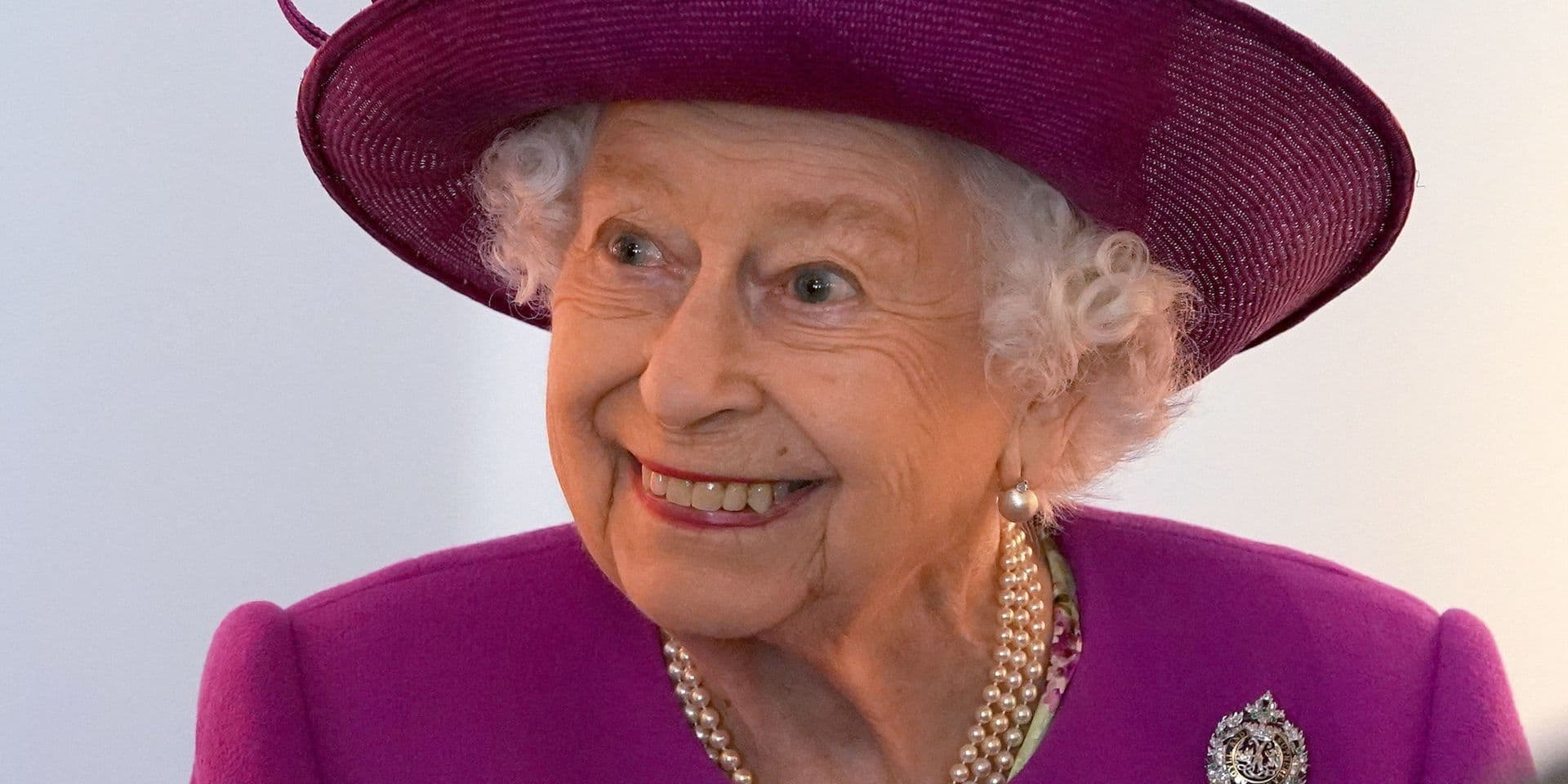Parades, danses et dragon géant : les Britanniques préparent les 70 ans de règne d'Elizabeth II