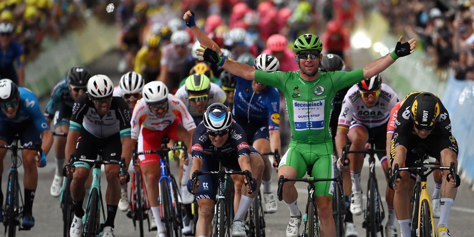 "Van Aert et Philipsen peuvent-ils sauver le record de Merckx? ""Cela va être compliqué…"""