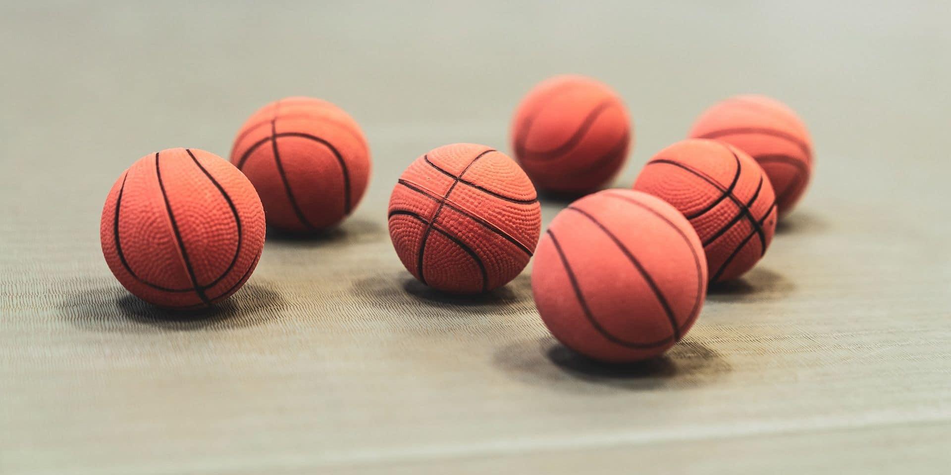 Basket-ball (R2B): un derby montois de feu entre Frameries et Mons-Hainaut