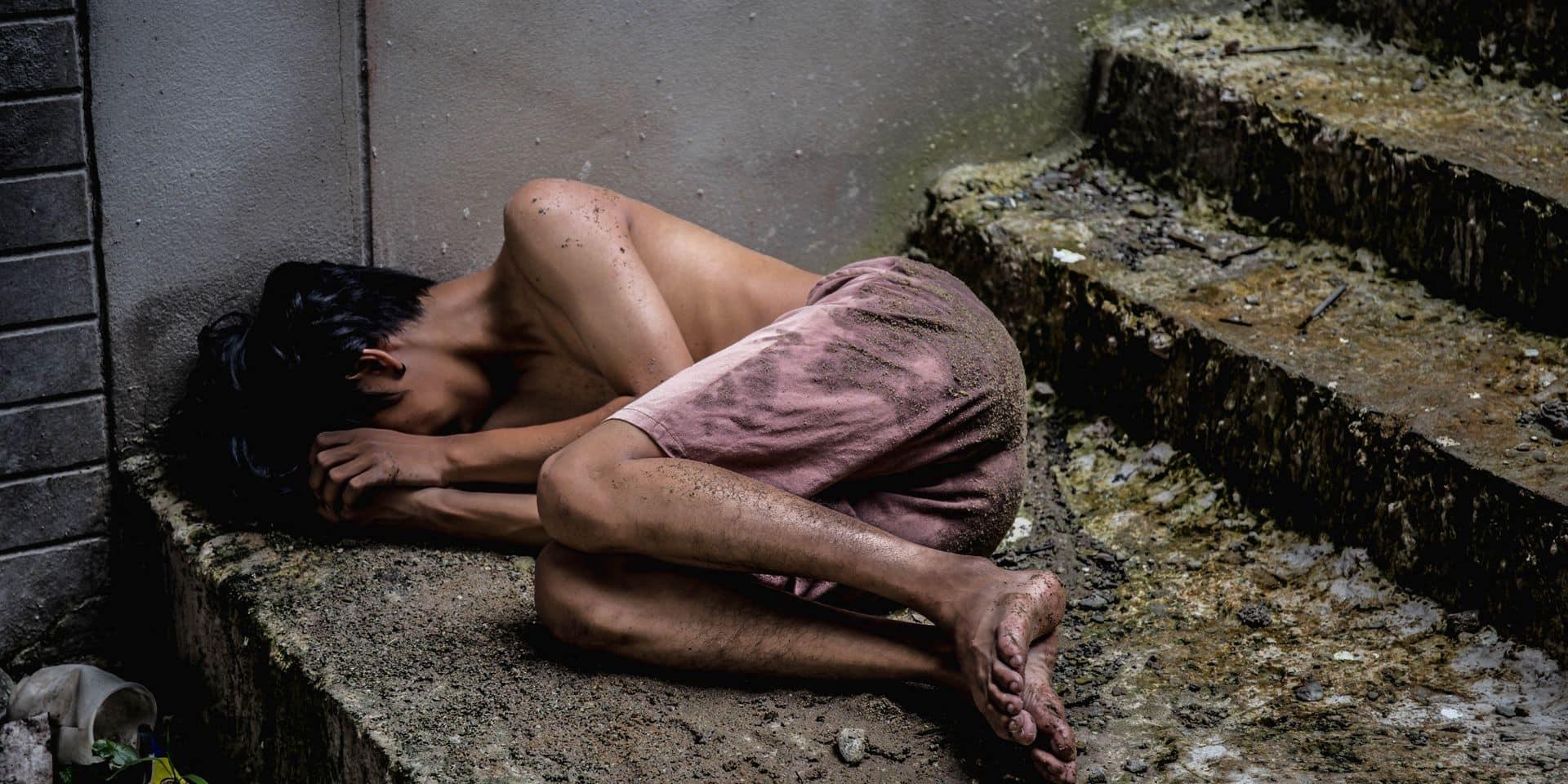 Plus de 150 millions d'enfants en plus tombés dans la pauvreté à cause de la pandémie de Covid-19