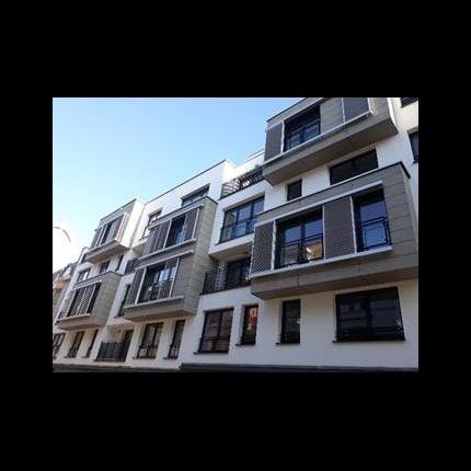 Saint-Gilles : 30 nouveaux logements dans le quartier de la gare du Midi