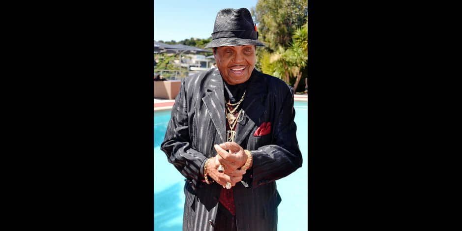Joe Jackson launches new Jackson scent line in Cannes, France
