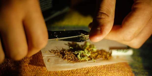 Trafic de stupéfiants : encore un mineur interpelé - La DH
