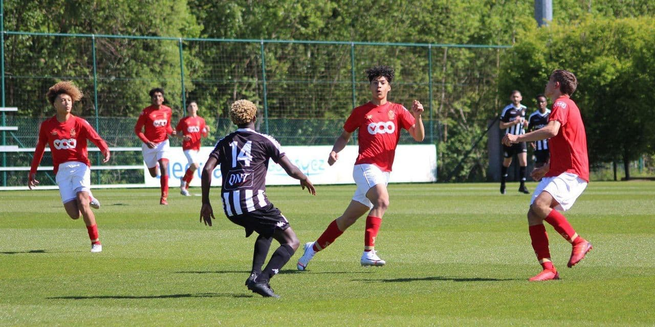 Un jeune talent rouche est suivi par Mönchengladbach, Sissako va rester à Liège