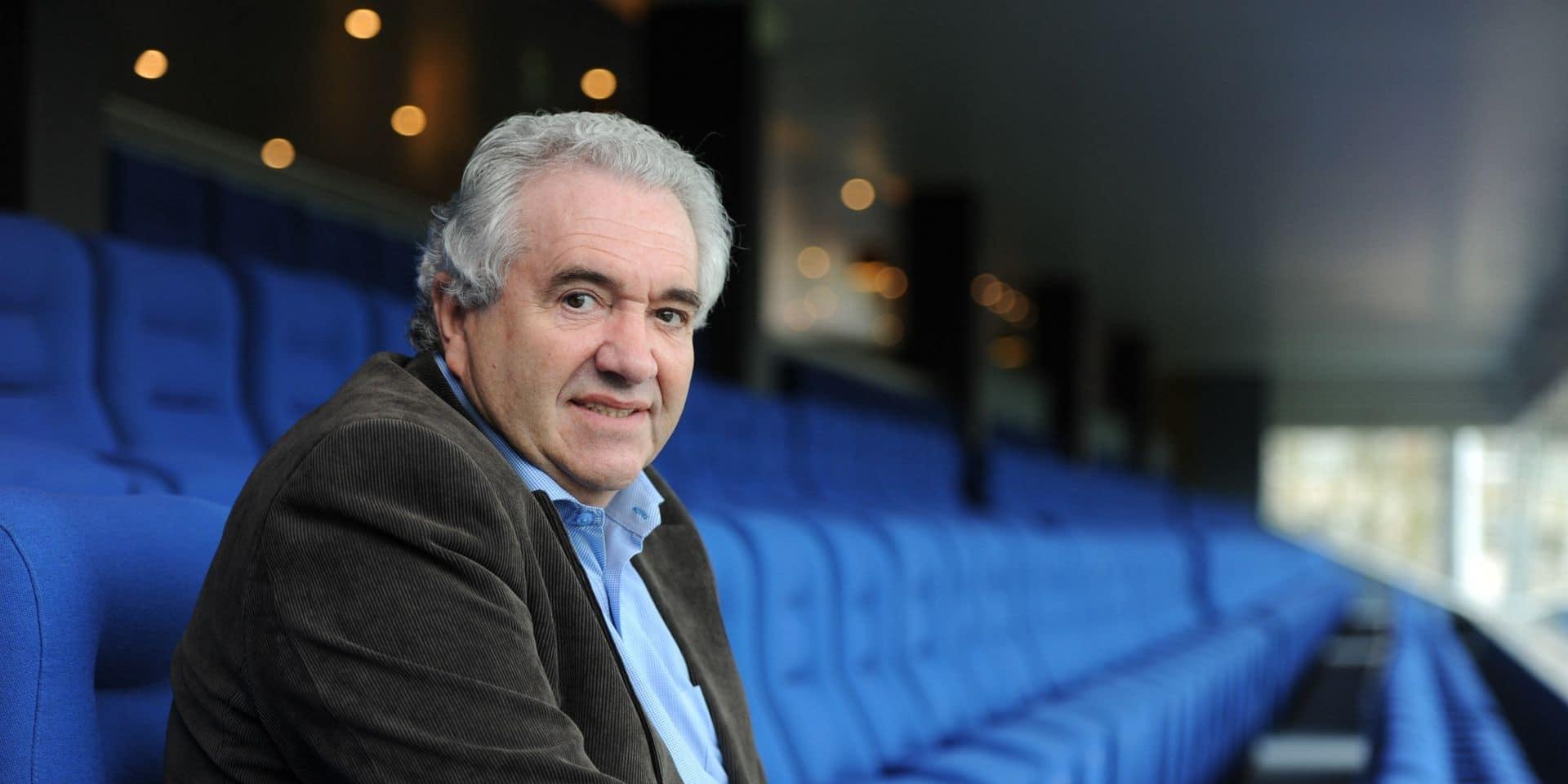 Le conseil d'administration de la Pro League cherche un successeur à Patrick Orlans