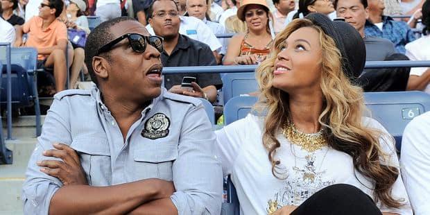 Quand Beyoncé et Jay-Z provoquent une standing ovation dans un restaurant de Capri - La DH