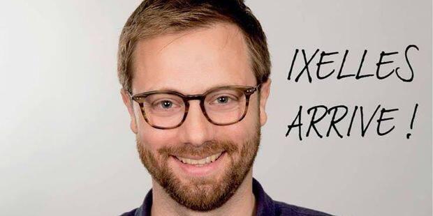Ixelles : Quand un candidat MR s'inspire... du rap pour faire campagne ! - La DH