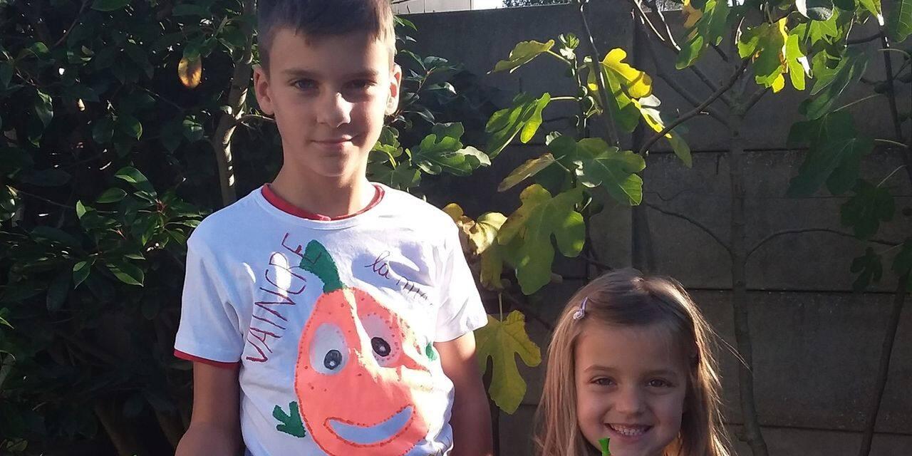 Une famille de Courcelles se mobilise pour faire connaître les maladies lysosomales