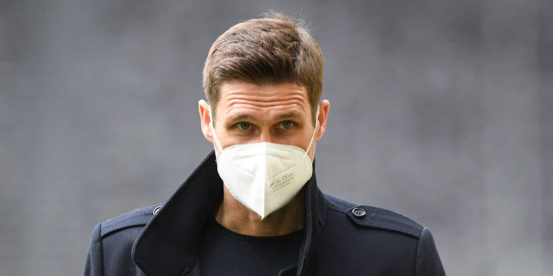Kehl succédera à Zorc en tant que directeur sportif du Borussia Dortmund à l'été 2022