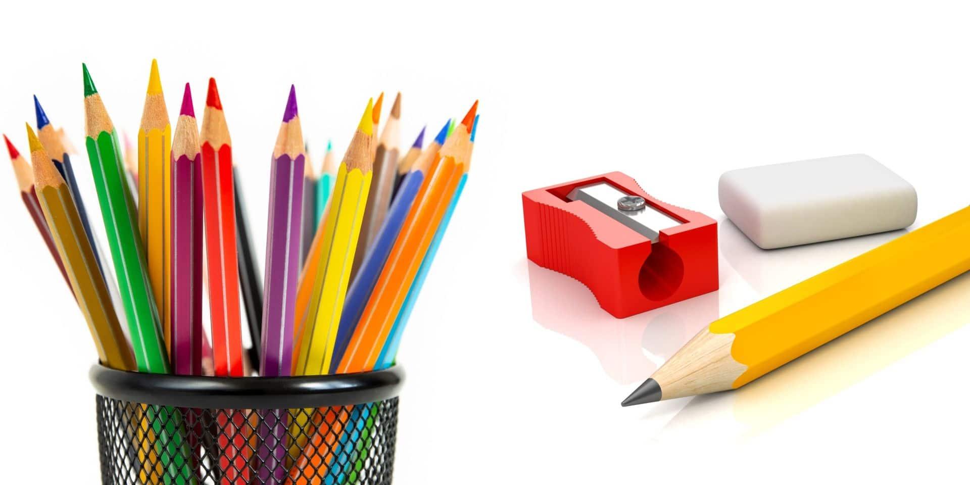 Rentrée scolaire: des substances nocives se cachent dans les fournitures de nos enfants, tout savoir pour un cartable 100% hors de danger