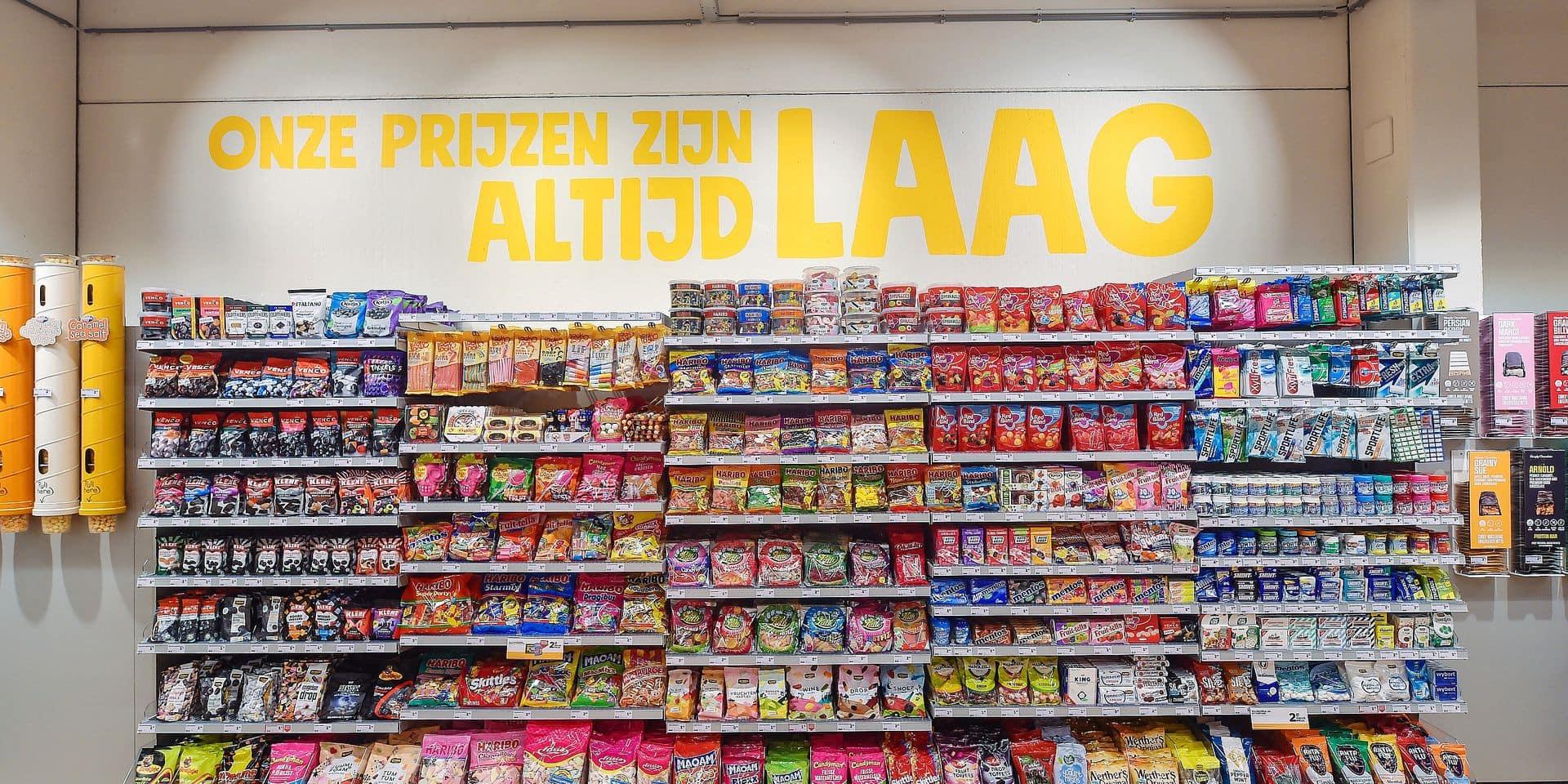 Jumbo, un nouveau poids lourd parmi les supermarchés belges