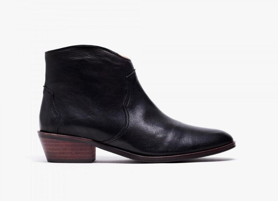 Boots                                                           Anonymous Copenhagen, 172 euros