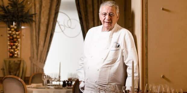 Ganshoren: Voici qui est le repreneur du restaurant Bruneau - La DH