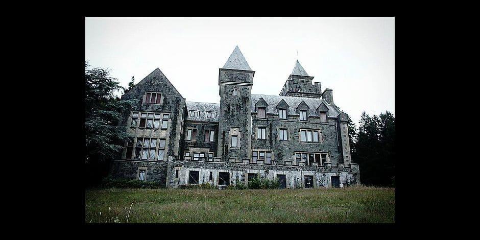 Le château Martha Marek