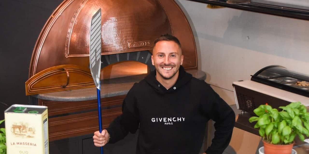 """Danijel Milicevic ouvre un restaurant mais ne compte pas arrêter sa carrière: """"Moi, retraité ? Certainement pas"""""""