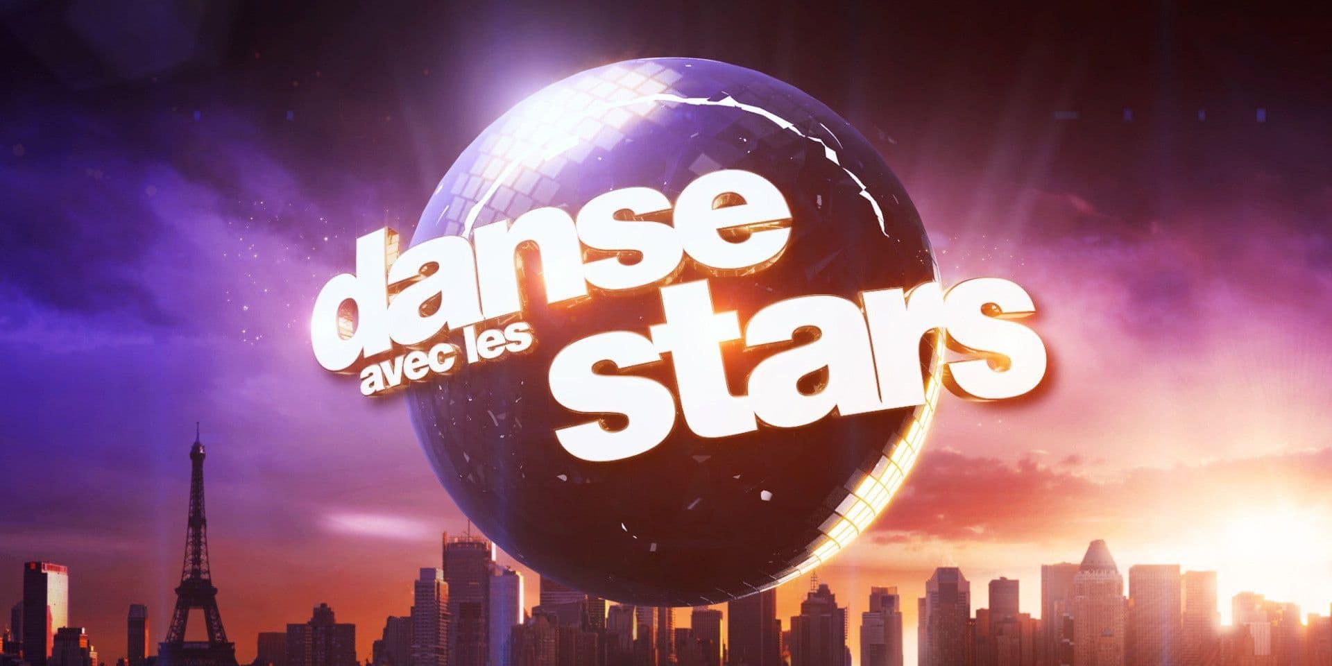 """Voici le deuxième couple éliminé de """"Danse avec les stars"""""""