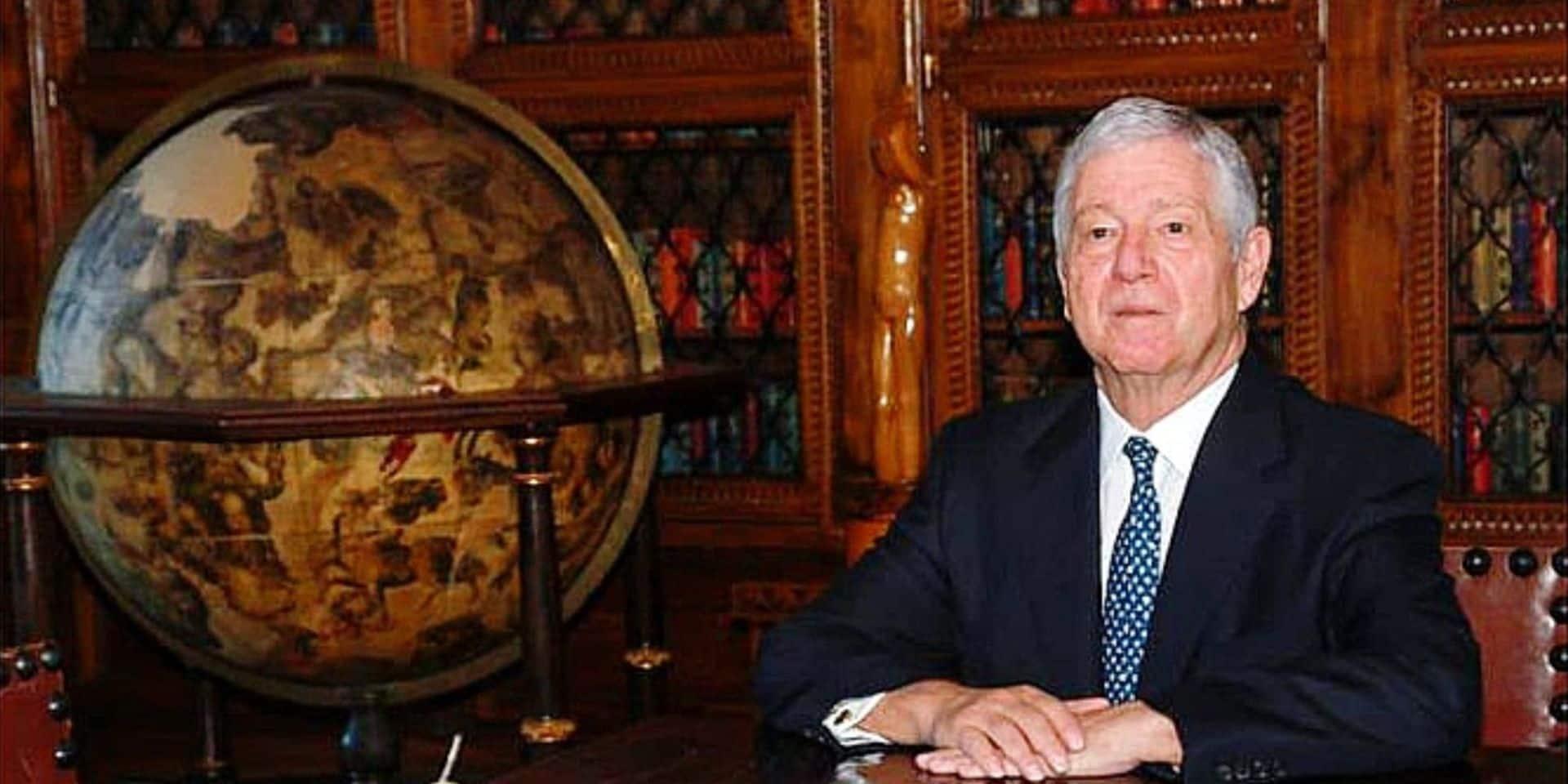 Les 75 ans d'Alexandre de Serbie, le Prince au destin peu commun