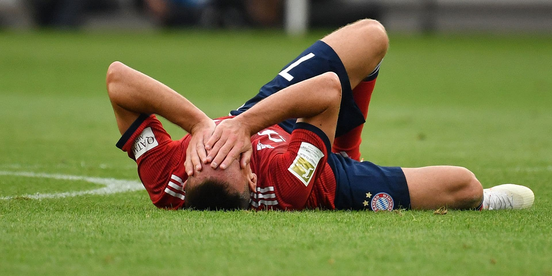 """Le modèle footballistique allemand en péril: """"Je suis très préoccupé par la compétitivité nationale et surtout internationale du championnat"""""""