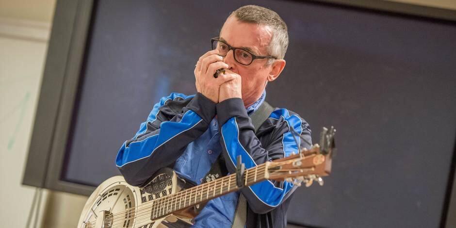 46 musiciens de rue autorisés à jouer dans les stations de métro