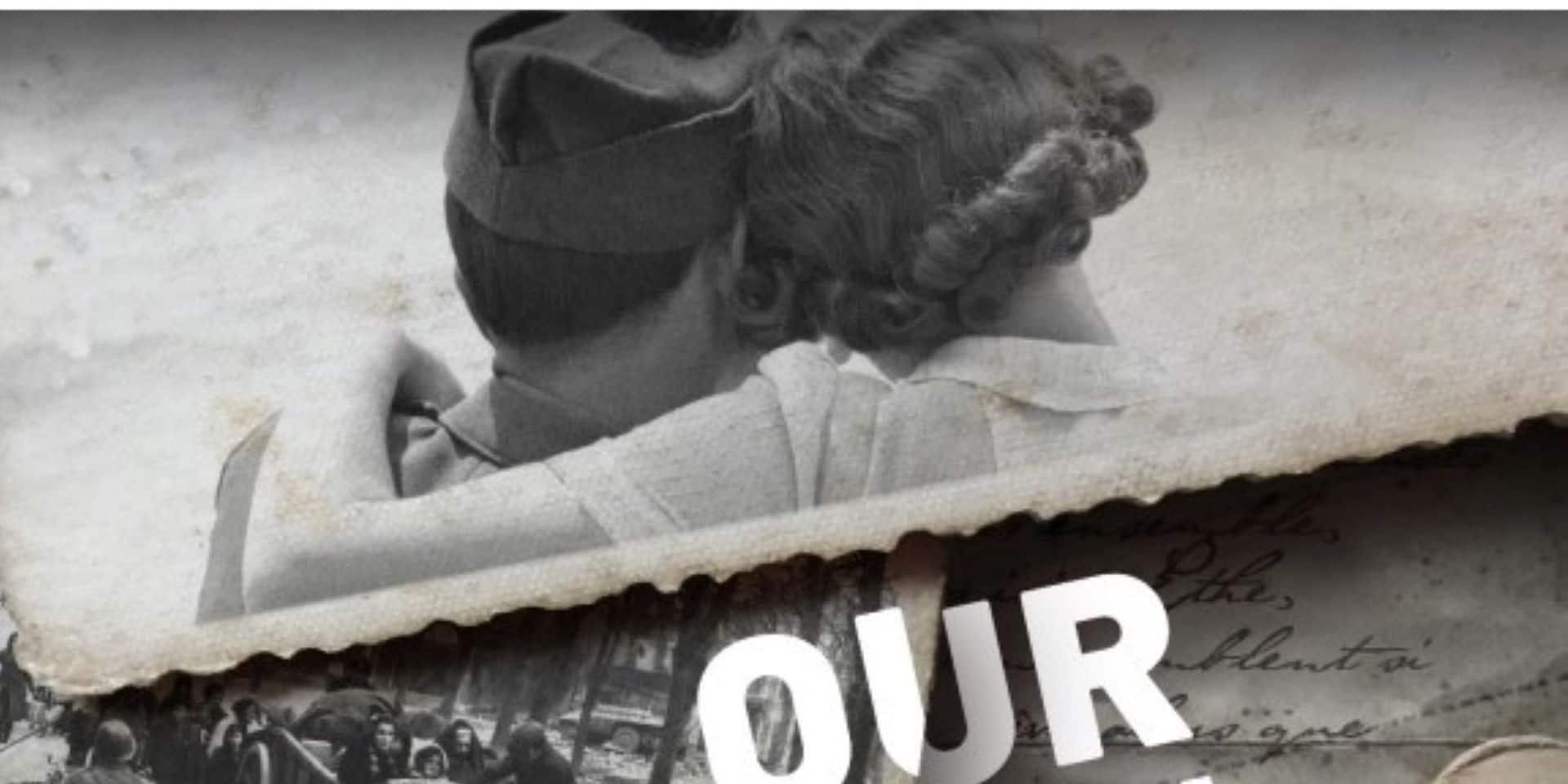 """Bastogne : l'exposition """" Our Common Heritage"""" s'installe sur la colline du Mardasson"""