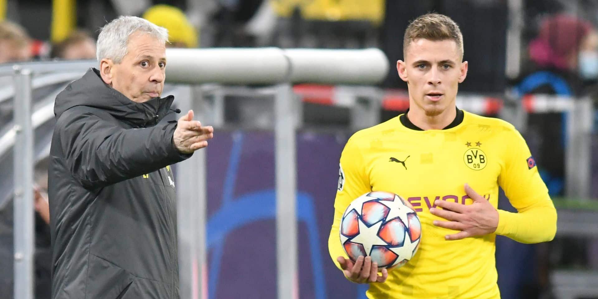 Borussia Dortmund - FC Bruges