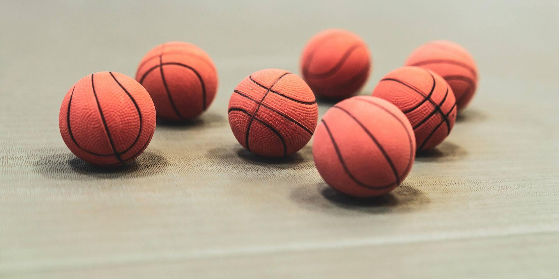Basket-ball: Fleurus fulmine contre le nouveau... CEP