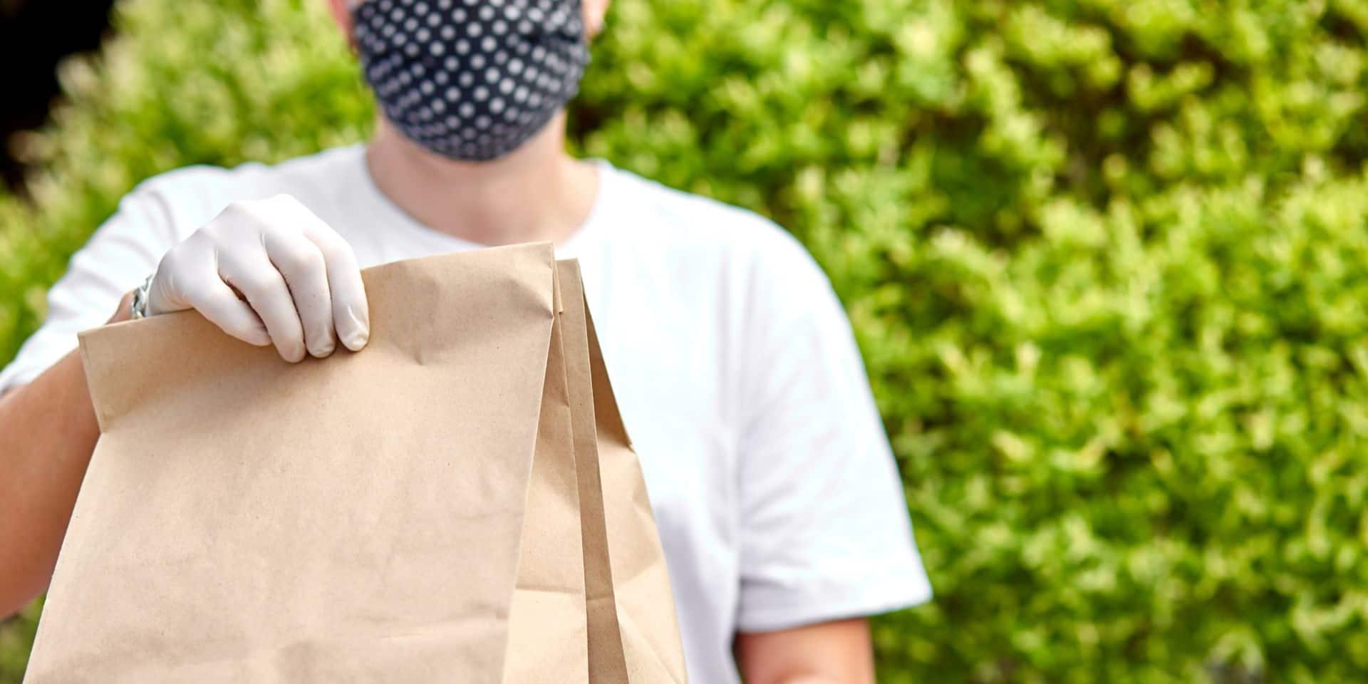 Un livreur de repas avait abusé à plus de 25 reprises d'une septuagénaire