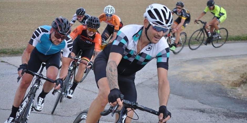 Cyclisme: La petite reine de retour à Ramillies