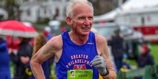 Il court le marathon en 2h54.23 à 70 ans