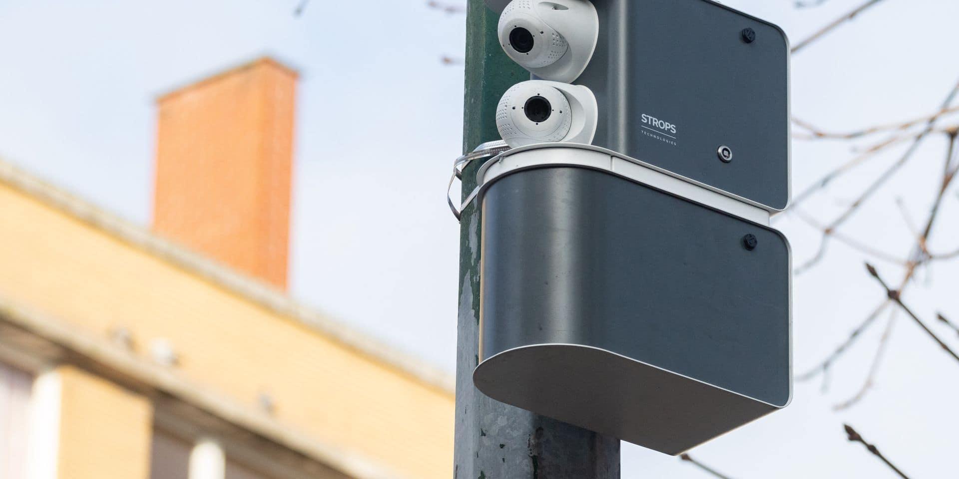 Des caméras pour lutter contre les incivilités
