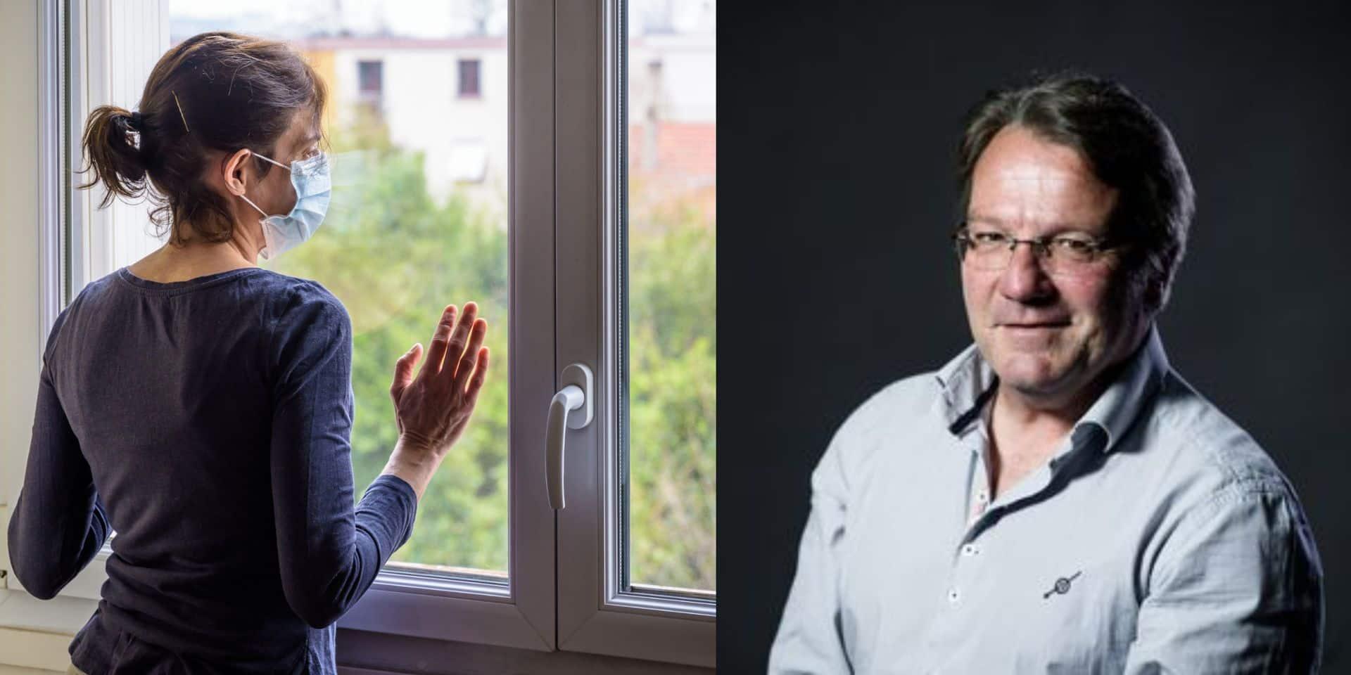 Déconfinement: les Belges face à leurs peurs