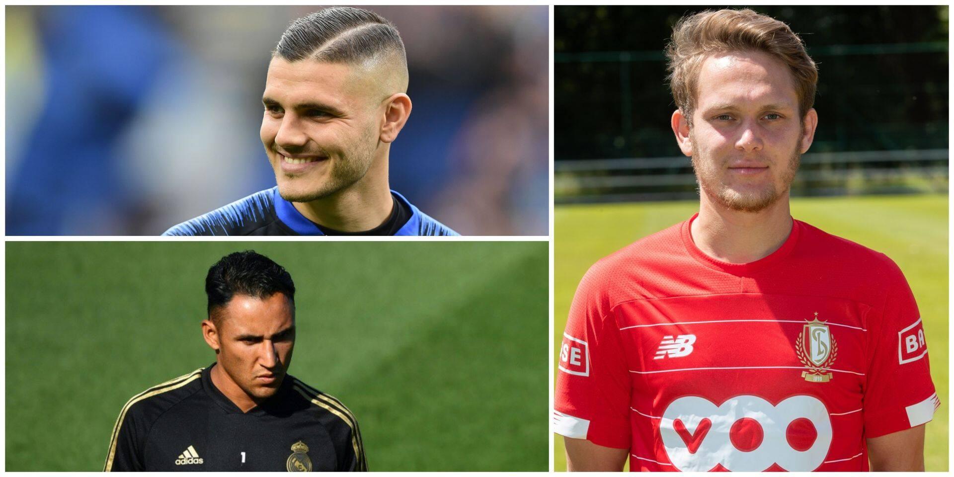 Revivez les dernières heures du mercato: Halilovic quitte le Standard et rejoint Heerenveen