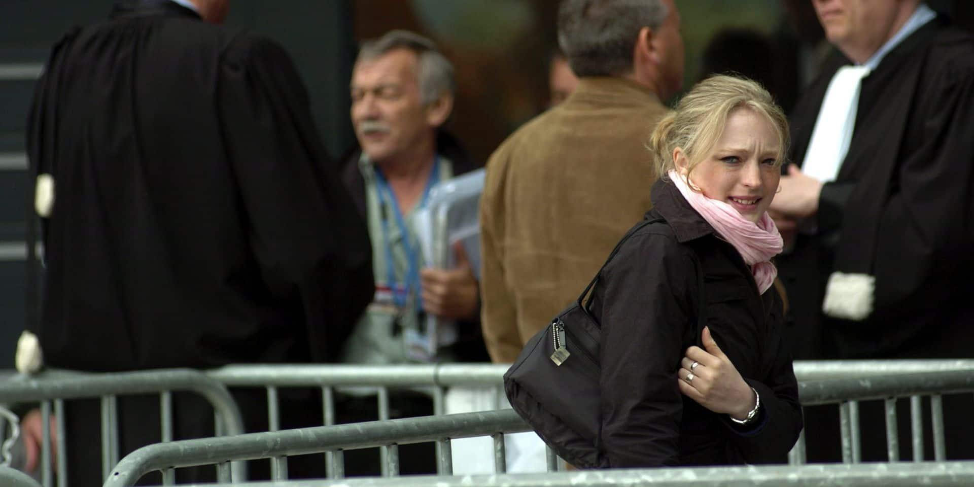 """Le père de Sabine Dardenne découvert mort à son domicile: """"Impossible de déterminer l'origine du décès"""""""