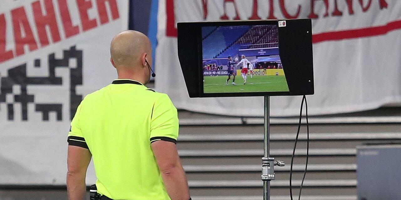 La FIFA planche sur une assistance vidéo simplifiée, déployée à grande échelle