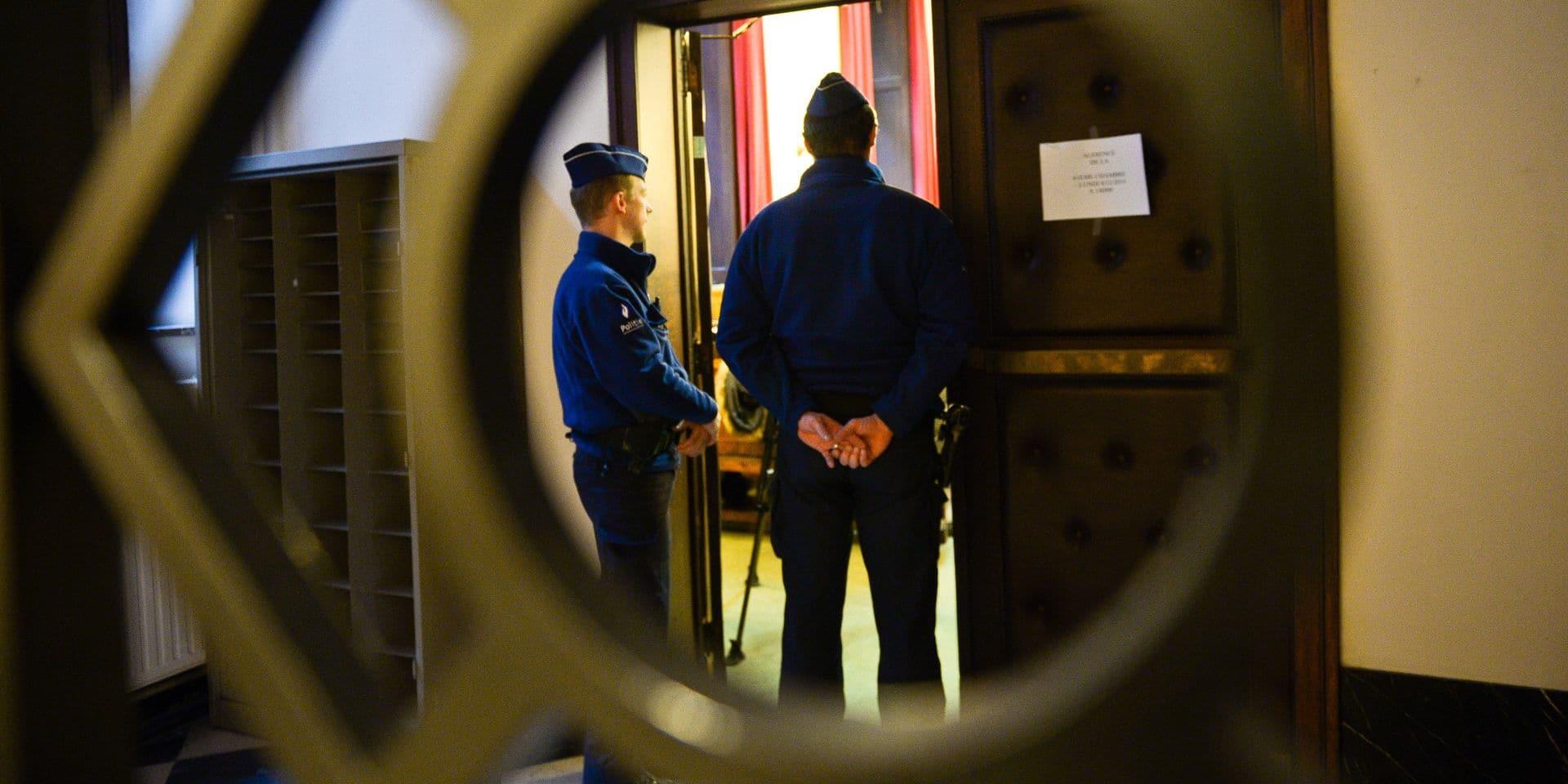 Verviers : il était sorti de prison un mois plus tôt