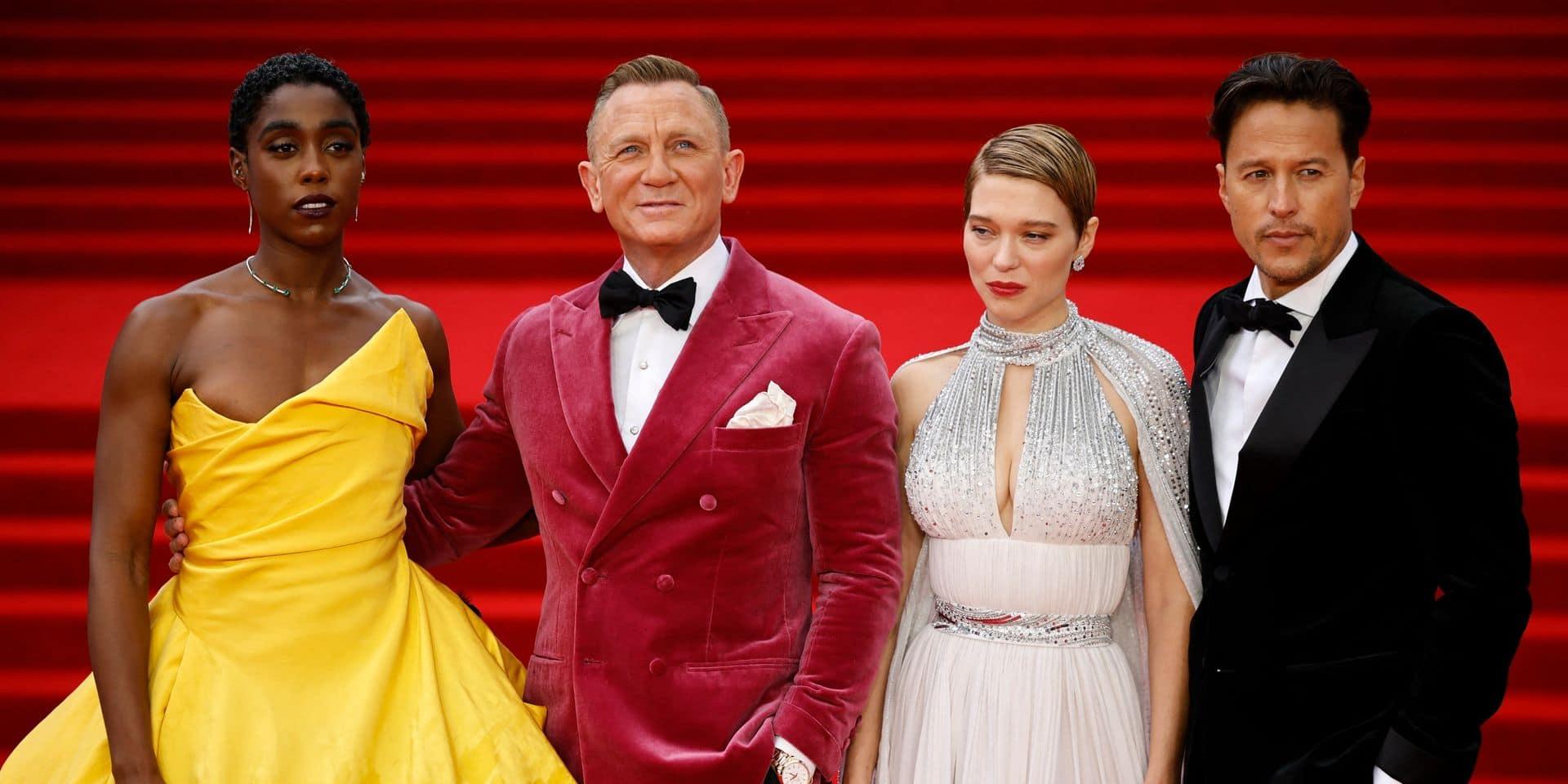 James Bond, sauveur du monde...mais aussi des cinémas?