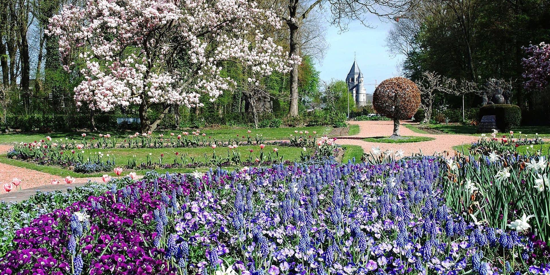 La cité des Aclots distinguée pour ses fleurs