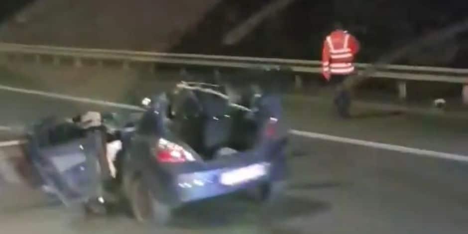 Villers-le-Bouillet : Un jeune perd la vie lors d'un accident de la route