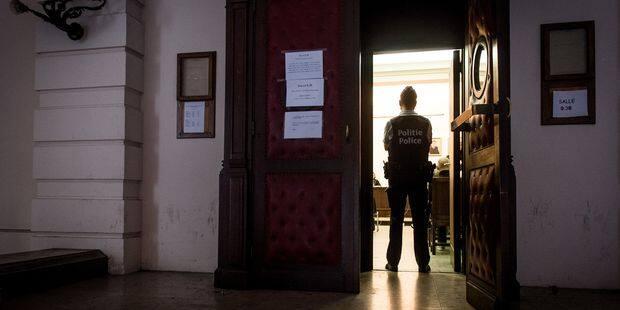 La Louvière : 15 ans de prison pour avoir violé ses enfants - La DH