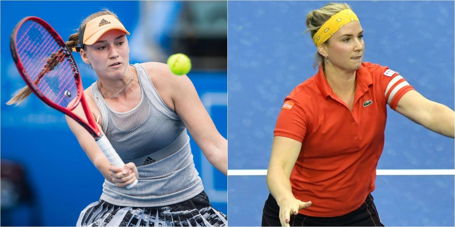 Open d'Australie: Ysaline Bonaventure et Yanina Wickmayer valident leur ticket pour le deuxième tour, Mertens s'impose à Hobart