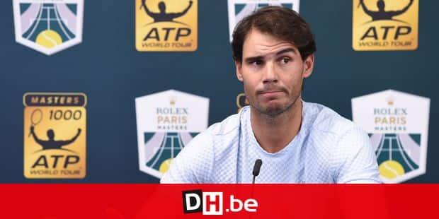 Nadal forfait, Djokovic sera N.1 mondial lundi
